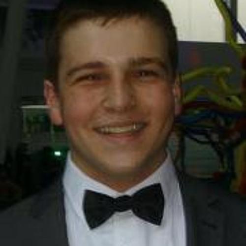 Arnas Mineikis's avatar