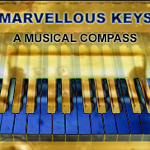 Marvellous Keys's avatar