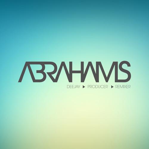 DJ Abrahams's avatar