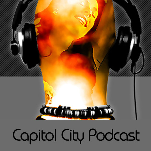 Capitol City Podcast's avatar