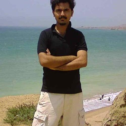 Sheikh Shazad's avatar