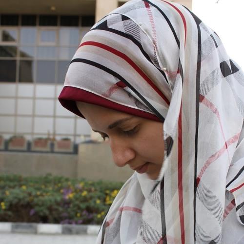 Hala Hamdy's avatar
