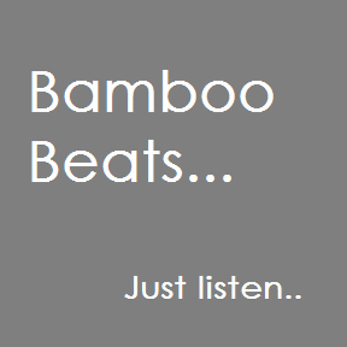 Bamboo Beats's avatar