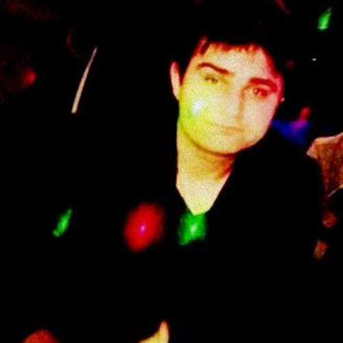 Ahmed Alyousufi's avatar