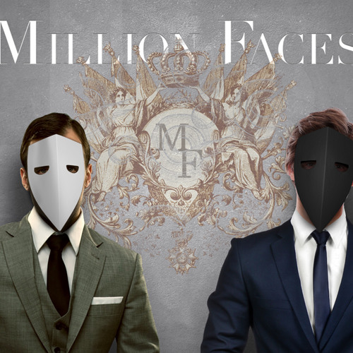 Millionfacesofficial's avatar