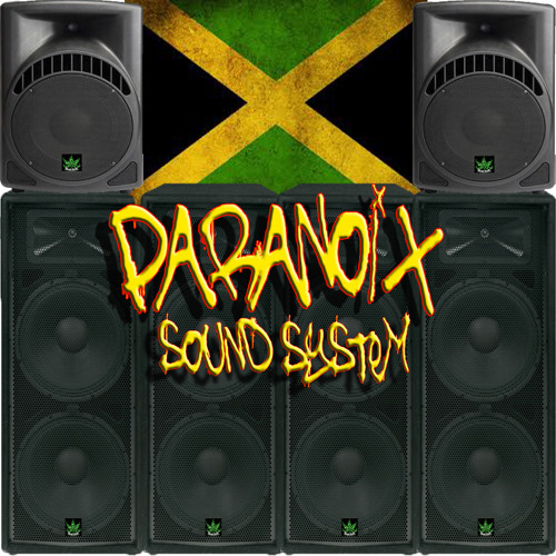Paranoix sounds's avatar