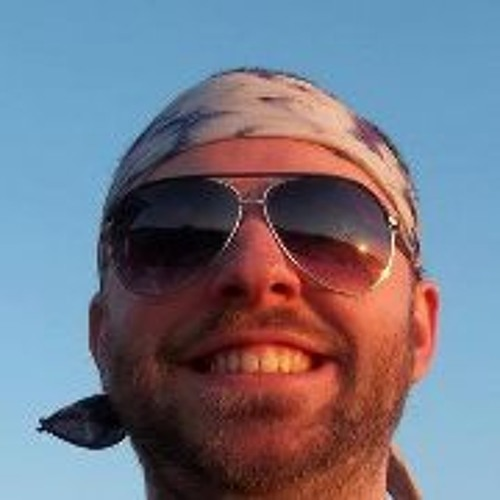 Daniel Smith 158's avatar