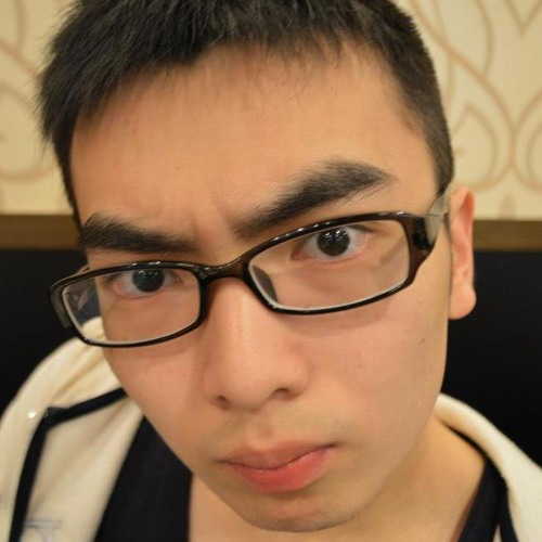 Bob Fang's avatar
