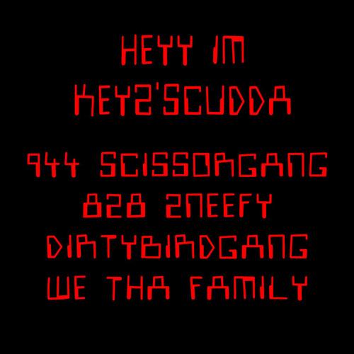 Heyy Im Biig'Keyz944's avatar