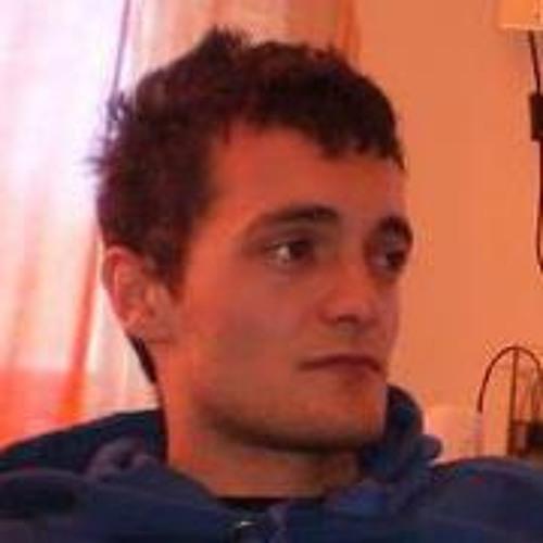 Kuklai Tamás's avatar