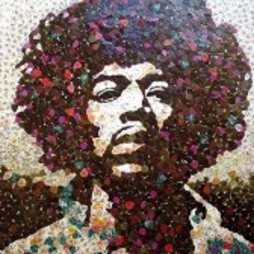 Terrell Lumbo Warfield's avatar