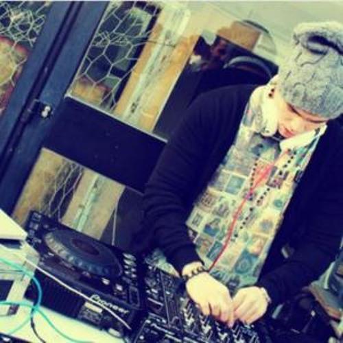 DJ SET MAY 2013 ELECTRO-HOUSE