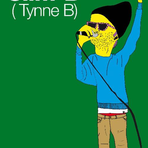 Tynne-B's avatar