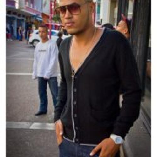 Loïc Coupama's avatar