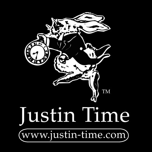 Justin Time Records's avatar