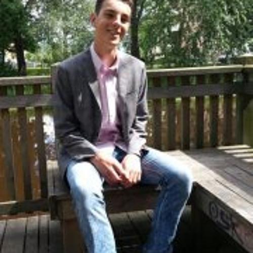 Lukas Schutz 2's avatar