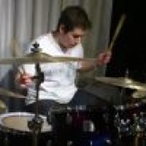 Volkan - Linkin Park - Faint (Only Drums)