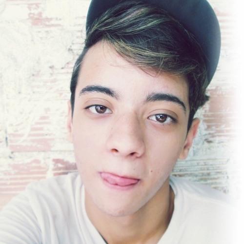 Nilton César's avatar