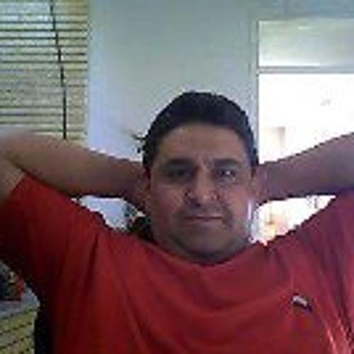 Saeed Taleghani's avatar