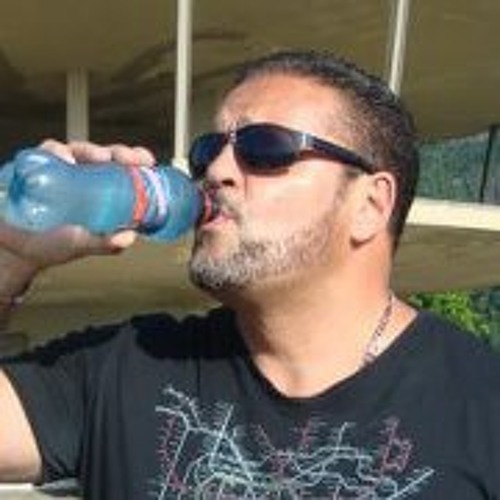 Denny Cunha Locutor's avatar