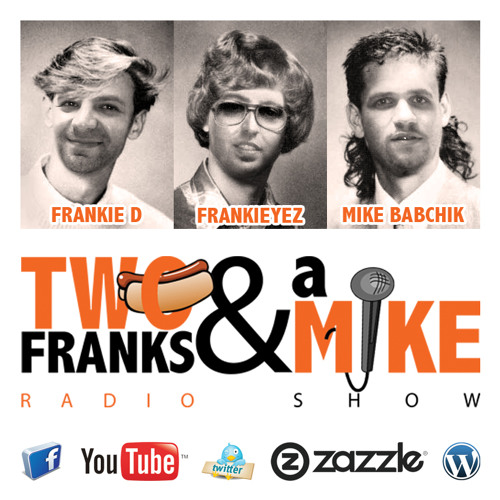 Two Franks & A Mike's avatar