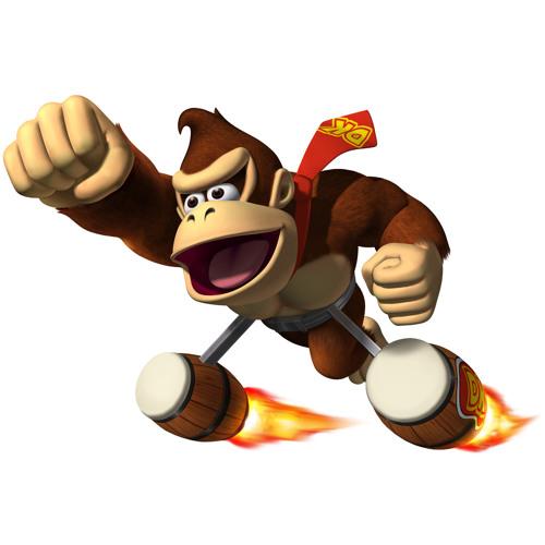 Mikey Monkey's avatar