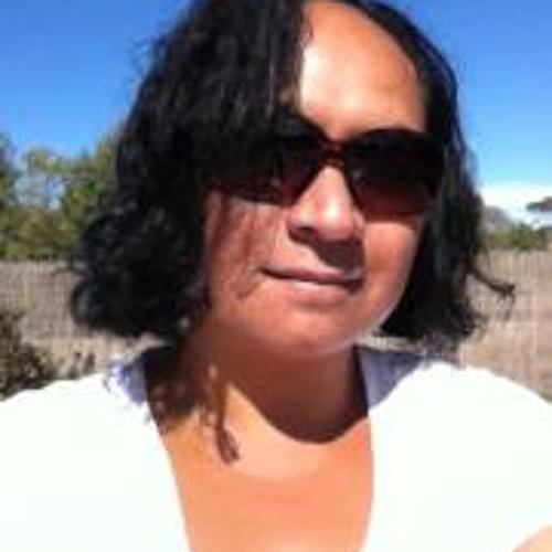 Jasmine te Whaiti's avatar