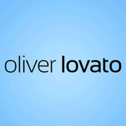 Oliver Lovato's avatar