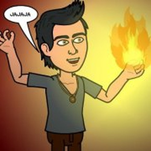 Kike Morales 3's avatar