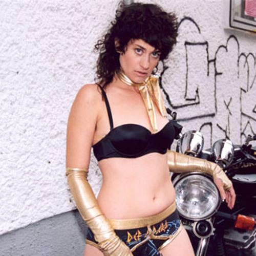 Alix Catherine Reid's avatar