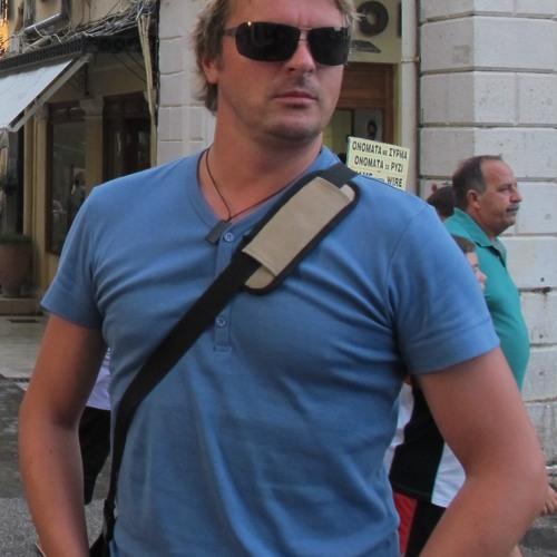 Aleksandar Medarski's avatar
