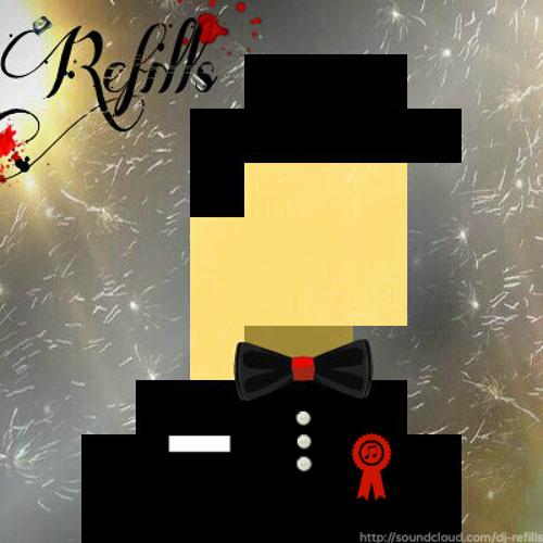 Refills's avatar