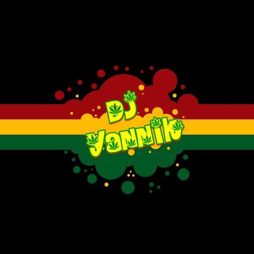 DJ Yannik's avatar