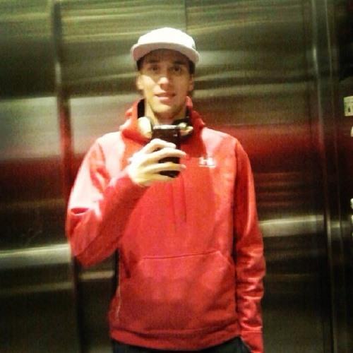 Diego Pesenato's avatar
