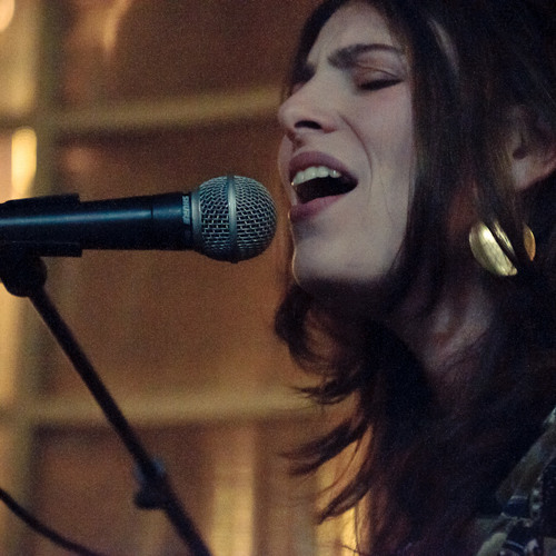 Susan Clynes's avatar