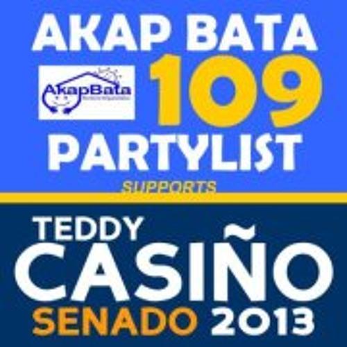 Akap Bata Party-List's avatar