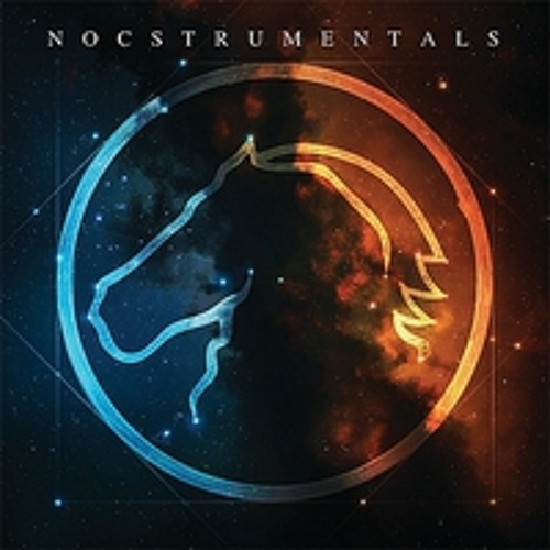 Nocturnal Featuring Ruby - You're Saved