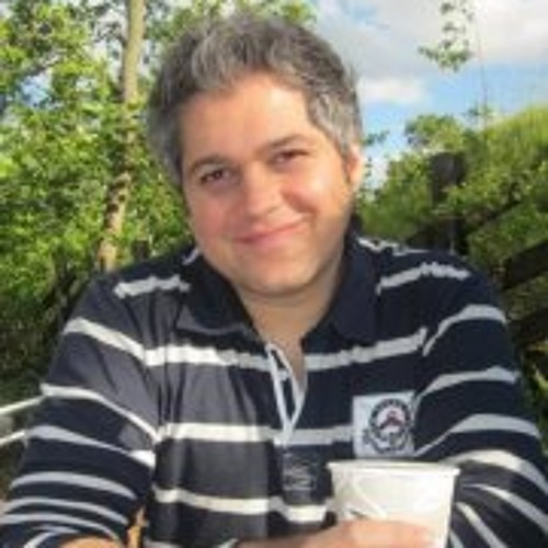 Shahryar Shalchi's avatar