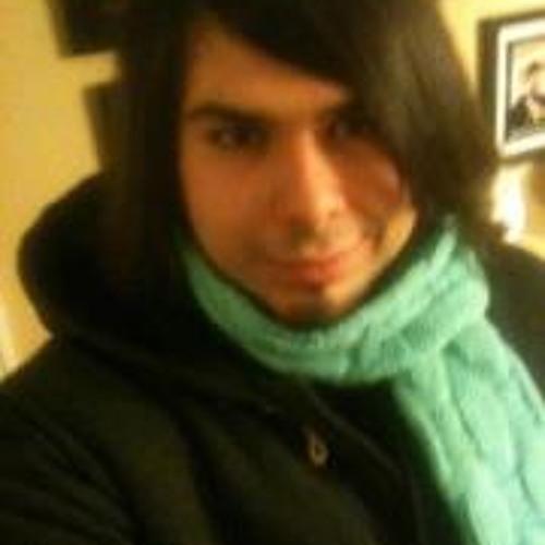Victor Perez 90's avatar