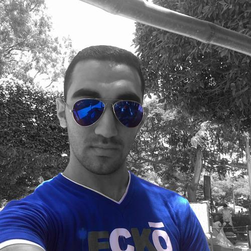 Hamzawy Meringue's avatar