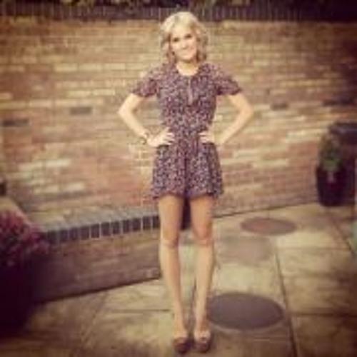 Lauren Christina Cook's avatar