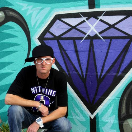 ILL DJ Chris B's avatar