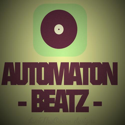 Automaton Beatz's avatar
