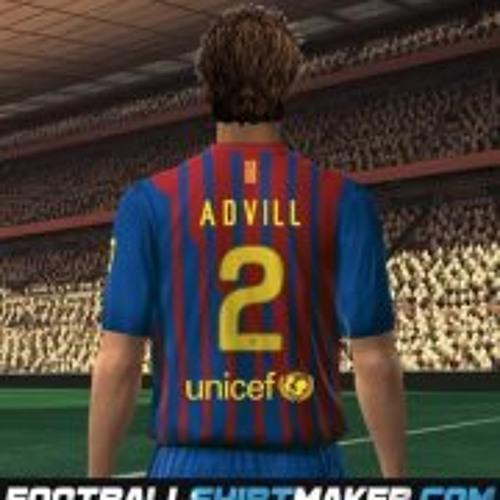 Luigi Longville's avatar