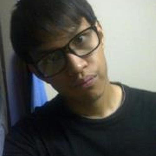 Mohammed Sabirin Fahmi's avatar