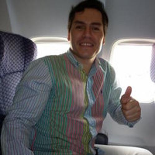 Antonio Torres 40's avatar