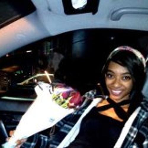 Audrey Ortiz 1's avatar