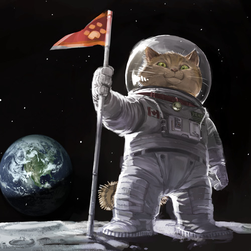 Catstranaut1's avatar