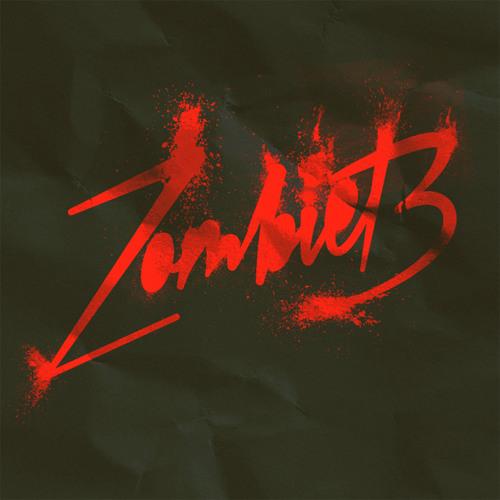 ZOMBIE B's avatar