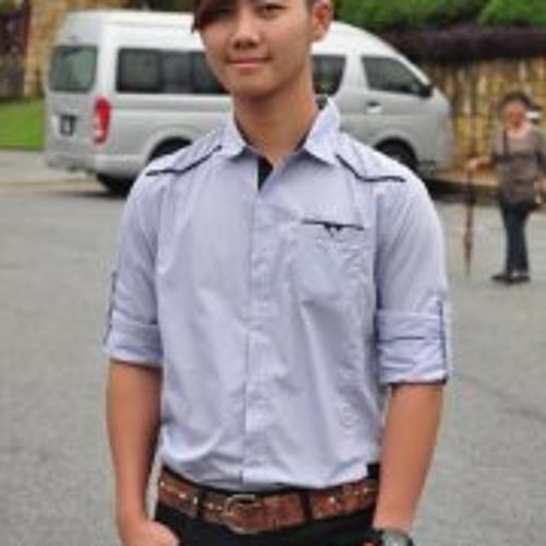 Jason Chin 8's avatar